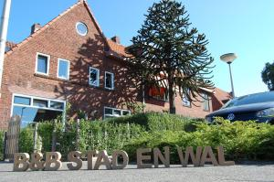 Photo of Stad En Wal B&B