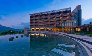 Photo of Yang Ming Shan Tien Lai Resort & Spa
