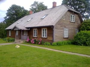 Photo of Guest House Lantus