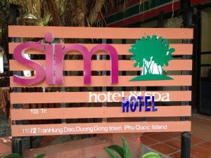 Photo of Sim Spa Hotel
