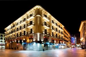 Hotel Petit Palace Londres, Madrid