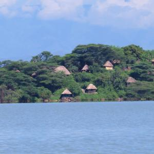 Photo of Island Camp Baringo