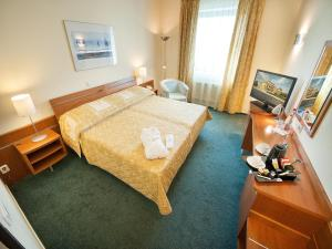 Business Double Room For Single Use