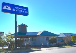 Photo of Americas Best Value Inn Fort Worth