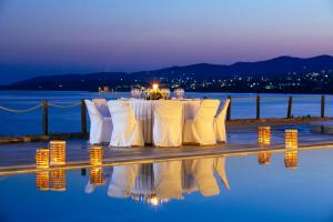 Poseidon Of Paros Resort & SPA