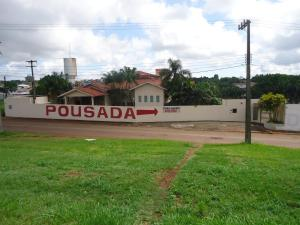 Pousada Foz Tropical