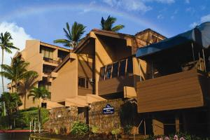 Kahana Villa