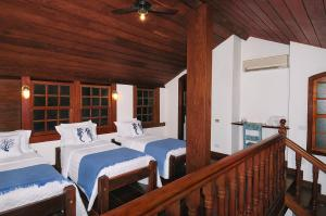 Duplex Suite with Sea or Mountain View