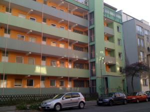City Apartment Zentrum Berlin