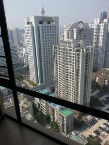 Shenzhen King Phoenix Hotel Apartment