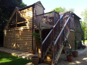 South Side Studio Bed & Breakfast in Petworth, West Sussex, England