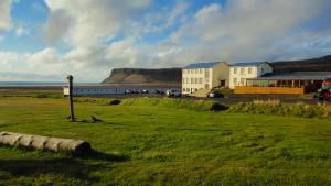 Photo of Breidavík Guesthouse