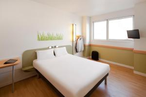 Lodging Ibis Budget Madrid Valentin Beato, Madrid
