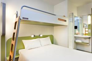 Ibis Budget Madrid Calle Alcalá, Hotely  Madrid - big - 5