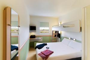 Ibis Budget Madrid Calle Alcalá, Hotely  Madrid - big - 9