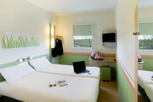 Ibis Budget Madrid Calle Alcalá, Hotely  Madrid - big - 16
