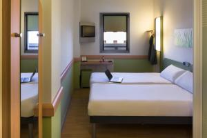 Ibis Budget Madrid Calle Alcalá, Hotely  Madrid - big - 20