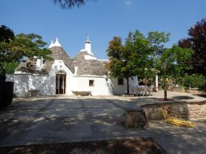 Photo of I Trulli Di Nonno Martino