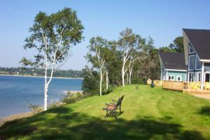 Baie Ste Marie Oceanfront Cottages