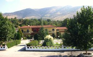 Photo of Galilaios Guesthouse