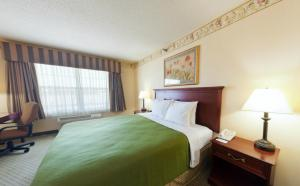 Country Inn & Suites Saint Cloud East, Hotely  Saint Cloud - big - 15