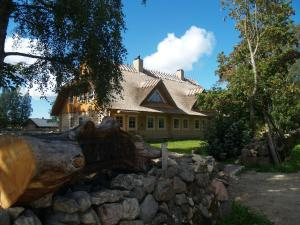 Photo of Tihuse Horsefarm B&B