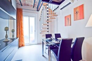 Lodging Apartments Barcelona & Home Deco Gracia, Barcelona