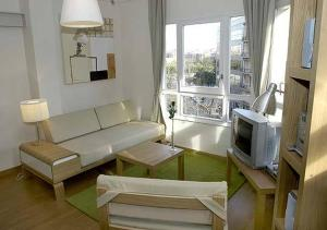 Rent4days Plaza España Apartments Barcelone