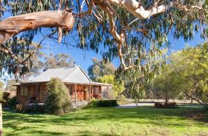 Bluegum Ridge Cottages