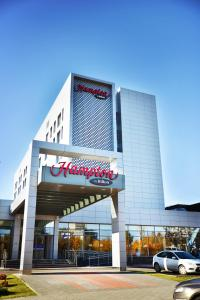 Photo of Hampton By Hilton Volgograd Profsoyuznaya