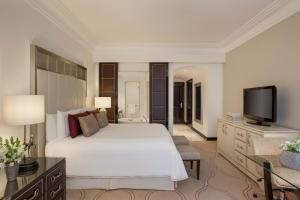 Preferred Deluxe Double Room