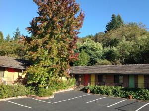 Photo of Humboldt Redwoods Inn