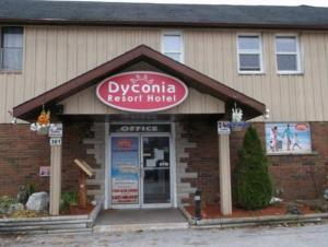 The Dyconia Resort Hotel & Suites