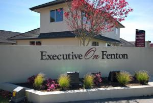 Photo of Executive On Fenton
