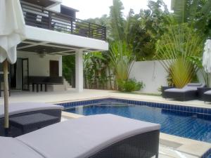 SeaView Villa 3