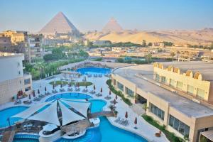 Photo of Le Meridien Pyramids Hotel & Spa
