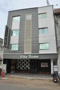 Photo of City Home