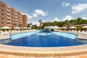 Gran Solare Len��is Resort
