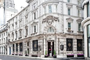Threadneedles Autograph Collection by Marriott Londres