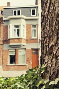 B&B Dendernachten, Bed & Breakfast  Dendermonde - big - 35