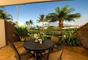 Maui Kamaole by Condominium Rentals Hawaii