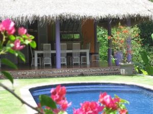 Villa Cepaka Bed & Breakfast