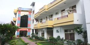 Photo of Hotel Sk Regency