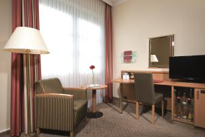 Leonardo Hotel Mannheim City Center, Отели  Мангейм - big - 3