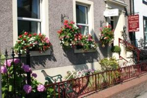 Caledonia Guest House in Penrith, Cumbria, England