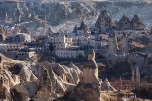 Photo of Goreme Kaya Otel