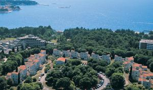 Apartments Pical: pension in Poreč - Pensionhotel - Guesthouses