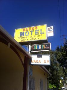 Photo of Sands Motel