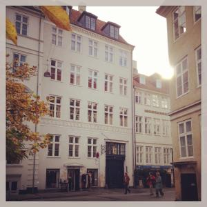 Photo of Nyhavn Apartment