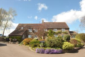Steppes Farm Cottages in Monmouth, Monmouthshire, Wales